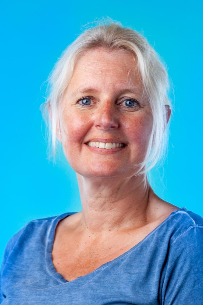 Nynke Roodbergen